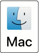 Download Pallas voor Apple MAC OS X (10.7 en hoger)